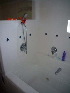 After: Bath/slower