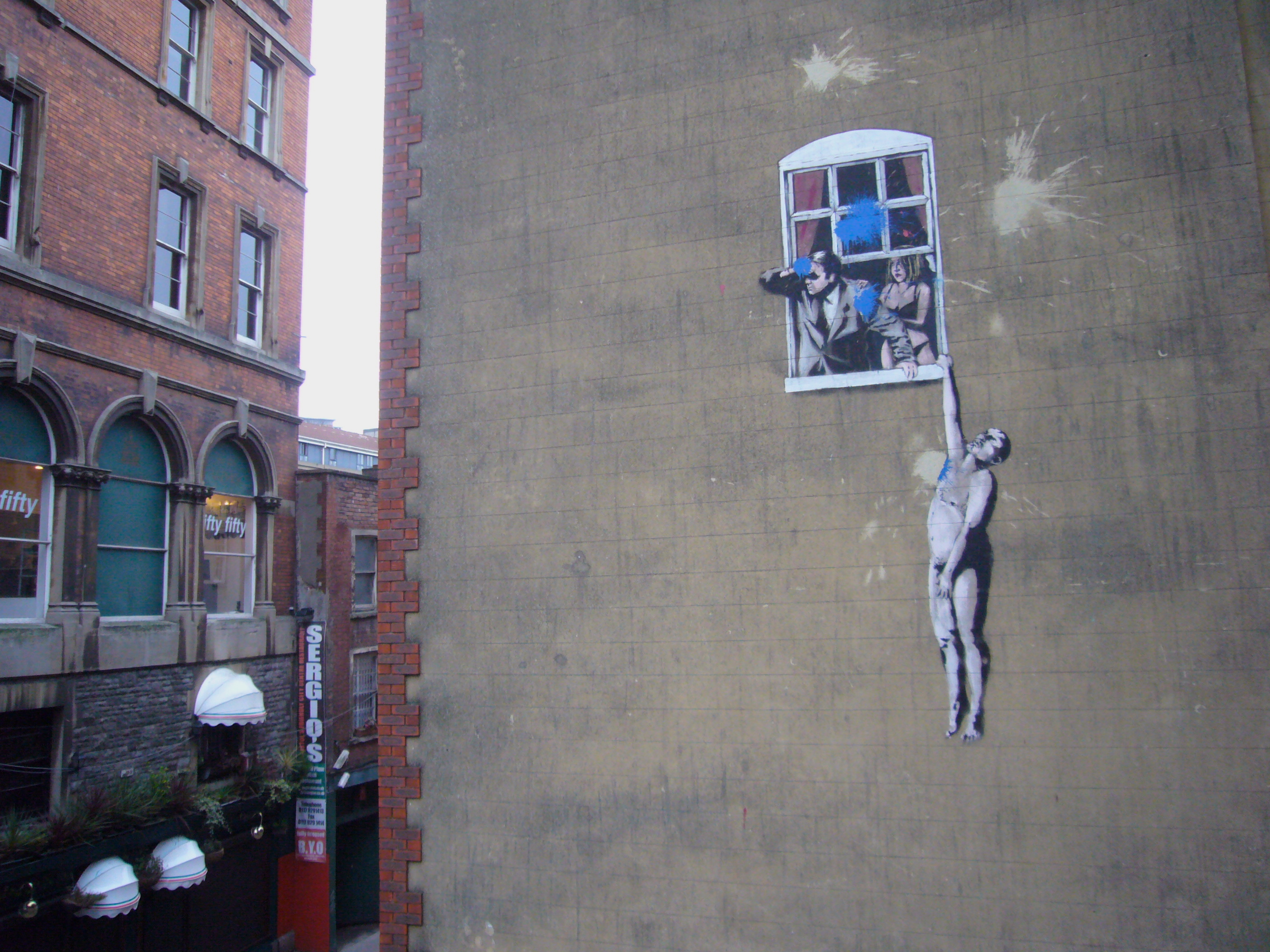 craft and more bristol in bristol banksy and so much more tre lost 3721